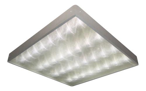 Светодиодные офисные светильники типа Армстронг
