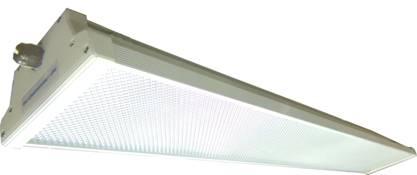 Светодиодные промышленные и офисные светильники IP67 мощностью от 32вт до 200вт